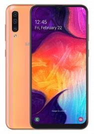 Samsung Galaxy A50 128GB LTE Coral