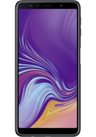 Samsung Galaxy A7 (2018) 64GB LTE Black