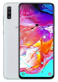 Samsung Galaxy A70 128GB LTE White