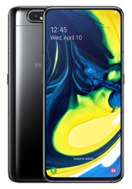Samsung Galaxy A80 128GB LTE Phantom Black