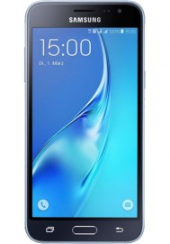 Samsung Galaxy J3 (2016) Dual Sim 8GB LTE Schwarz
