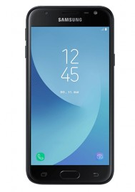 Samsung Galaxy J3 (2017) Dual Sim 16GB LTE Black