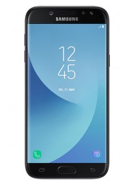 Samsung Galaxy J5 (2017) Dual Sim 16GB LTE Black