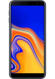 Samsung Galaxy J6+ 32GB LTE Black