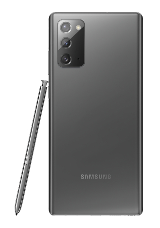 Samsung Galaxy Note20 256GB LTE Mystic Gray