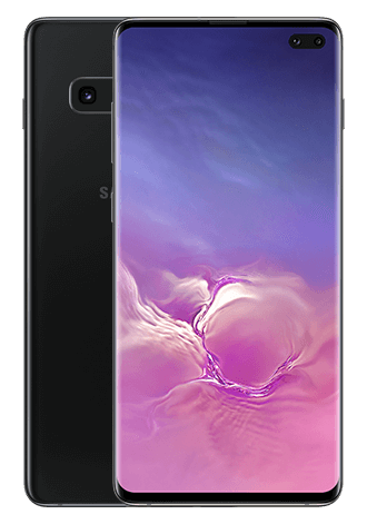 Samsung Galaxy S10+ 128GB LTE Prism Black