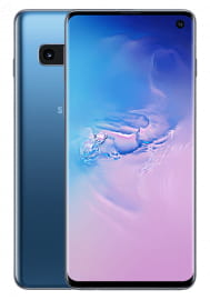Samsung Galaxy S10 128GB LTE Prism Blue