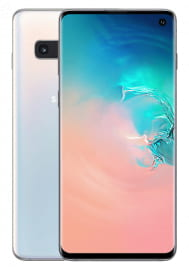 Samsung Galaxy S10 128GB LTE Prism White