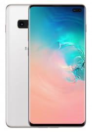 Samsung Galaxy S10+ 128GB LTE Prism White