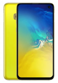 Samsung Galaxy S10e 128GB LTE Canary Yellow