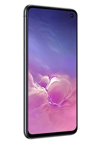 Samsung Galaxy S10e 128GB LTE Prism Black
