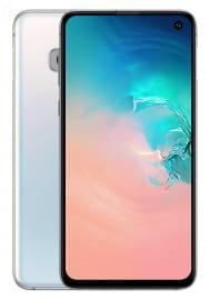 Samsung Galaxy S10e 128GB LTE Prism White
