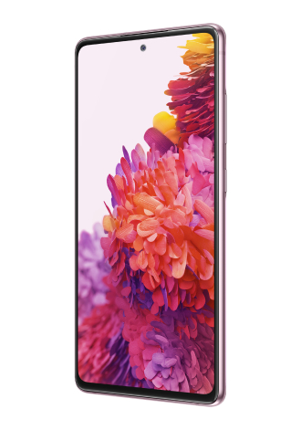 Samsung Galaxy S20 FE 5G 128 GB Cloud Lavender