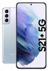 Samsung Galaxy S21+ 5G 128 GB Phantom Silver