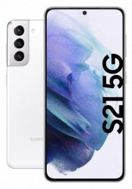 Samsung Galaxy S21 5G 128 GB Phantom White