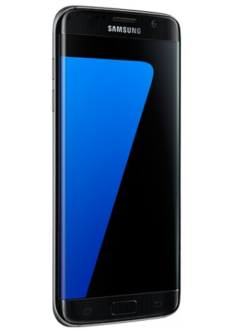 Samsung Galaxy S7 Edge 32GB LTE Black Onyx