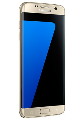 Samsung Galaxy S7 Edge 32GB LTE Gold Platinum