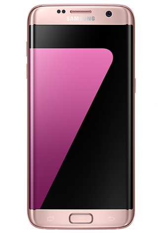 Samsung Galaxy S7 Edge 32GB LTE Pink Gold