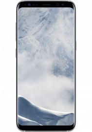 Samsung Galaxy S8 64GB LTE Arctic-Silver