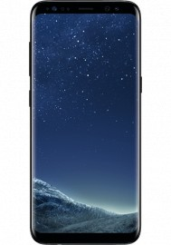 Samsung Galaxy S8+ 64GB LTE Midnight Black
