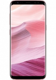 Samsung Galaxy S8 64GB LTE Rose-Pink