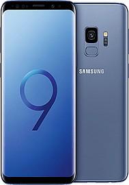 Samsung Galaxy S9 64GB LTE Coral Blue