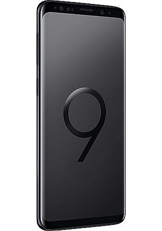 Samsung Galaxy S9 64GB LTE Midnight Black