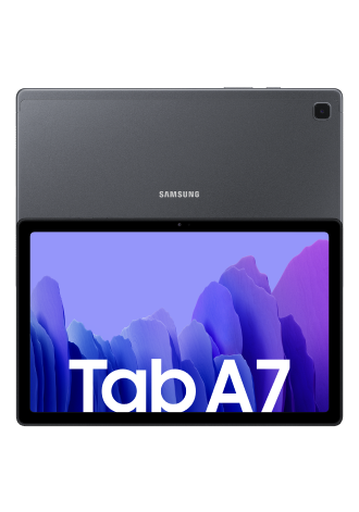 Samsung Galaxy Tab A7 LTE 32 GB Dark Grey