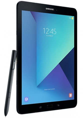 Samsung Galaxy Tab S3 9.7 WiFi + LTE 32GB Black