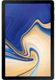 Samsung Galaxy Tab S4 WiFi + LTE 64GB Ebony Black
