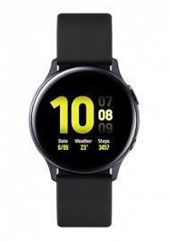 Samsung Galaxy Watch Active2 40mm Alu SM-R830 Schwarz