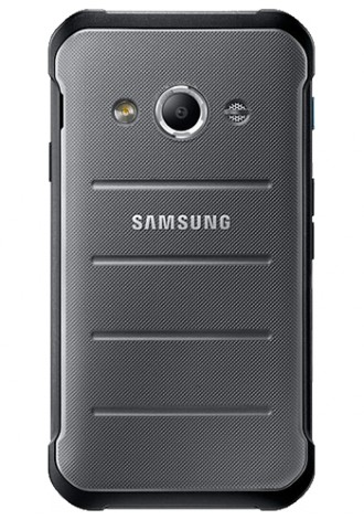 Samsung Galaxy Xcover 3 Value 8GB LTE Dark Silver