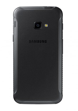 Samsung Galaxy Xcover 4 16GB LTE Black