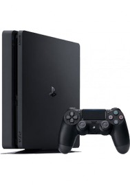 Sony PlayStation 4 Slim 500 GB Festplatte