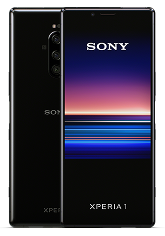 Sony Xperia 1 128GB LTE Black