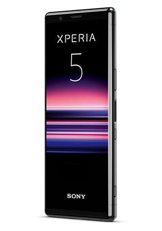 Sony Xperia 5 128GB LTE Black