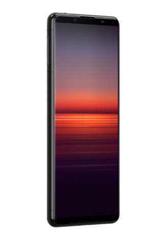 Sony Xperia 5 II 128 GB Black