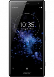 Sony Xperia XZ2 64GB LTE Liquid Black