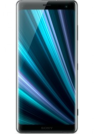 Sony Xperia XZ3 64GB LTE Black