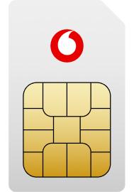 Provider: Vodafone