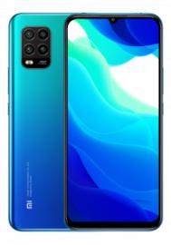 Xiaomi Mi 10 Lite 128 GB 5G Aurora Blue