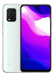 Xiaomi Mi 10 Lite 128 GB 5G Dream White