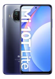 Xiaomi Mi 10T Lite 128 GB 5G Atlantic Blue