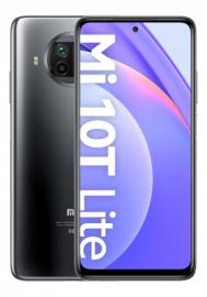 Xiaomi Mi 10T Lite 128 GB 5G Pearl Gray