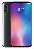 Xiaomi Mi 9 128GB LTE Black