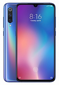 Xiaomi Mi 9 128GB LTE Ocean Blue