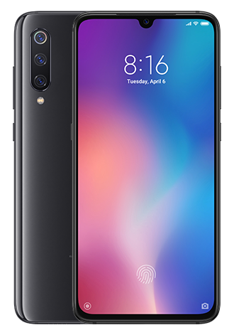 Xiaomi Mi 9 64GB LTE Black