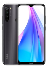 Xiaomi Redmi Note 8T 64GB LTE Moonshadow Grey