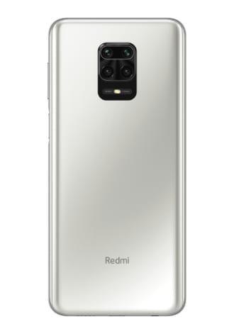 Xiaomi Redmi Note 9 PRO 128 GB LTE Glacier White mit ...