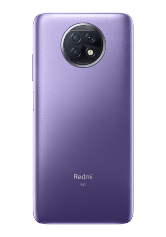 Xiaomi Redmi Note 9T 5G 128 GB Daybreak Purple